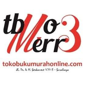 tokobukumurahonline (Tokopedia)