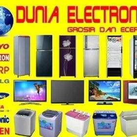 Dunia Electronik 12 (Tokopedia)