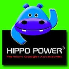 Hippo Powerbank (Tokopedia)