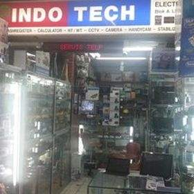new indotech (Tokopedia)