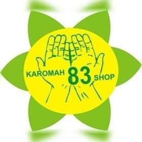 karomah 83 shop (Tokopedia)