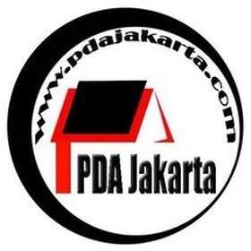 PDA JAKARTA (Tokopedia)
