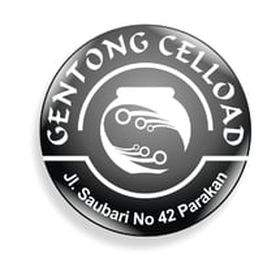 Gentong Cellular (Tokopedia)