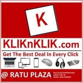 KliknKlik Ratu Plaza 26 (Tokopedia)