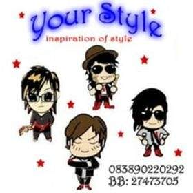 (Your Style) (Tokopedia)
