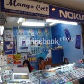 Mango Cellular