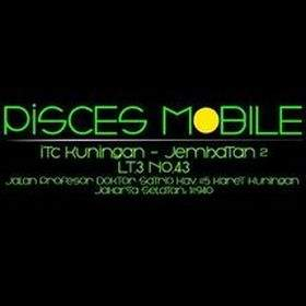 pisces mobile (Tokopedia)
