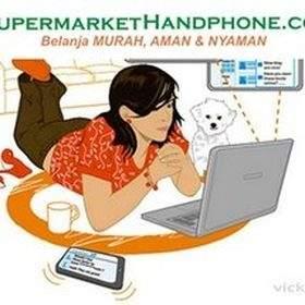 Supermarket Handphone (Tokopedia)