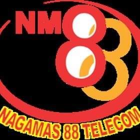 Nagamas88 Telecom (Tokopedia)
