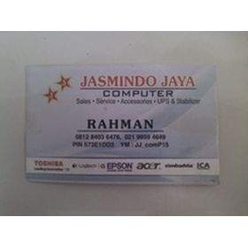 Jasmindo Jaya Computer (Tokopedia)
