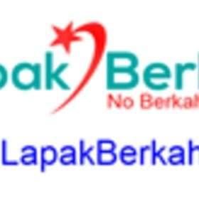 LapakBerkah (Tokopedia)