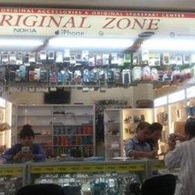 ORIGINAL-ZONE (Tokopedia)