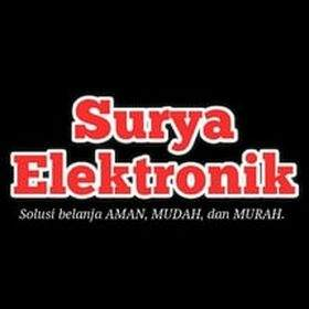 Surya Elektro (Tokopedia)