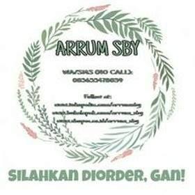 Arrum_SBY (Tokopedia)