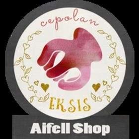 Aifell Shop (Tokopedia)