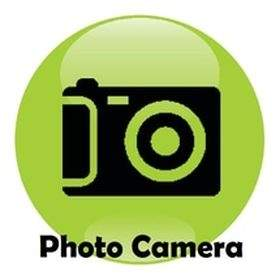 Photo Camera (Tokopedia)