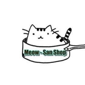 Meow-San Shop (Tokopedia)