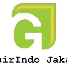 Grosirindo Jakarta (Tokopedia)