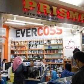 Prisma Cellular - ITC Roxy Mas