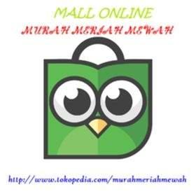 Murah Meriah Mewah (Tokopedia)