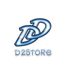 D2Store (Tokopedia)