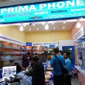 Prima Phone