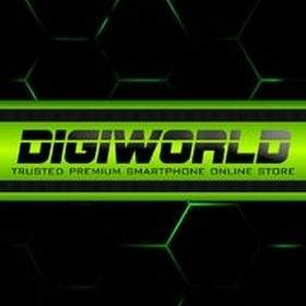 DIGIWORLD (Tokopedia)