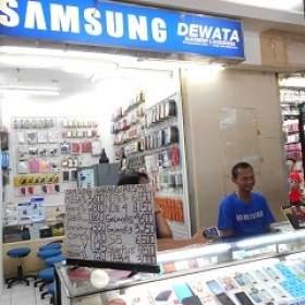 Dewata Cellular - ITC Roxy Mas