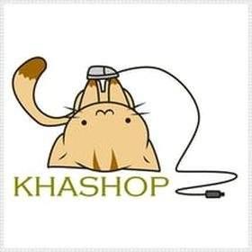 Khashop (Tokopedia)