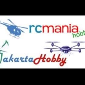 Jakarta Hobby (Tokopedia)