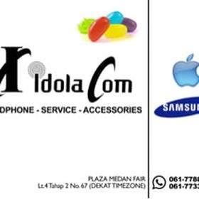 IDOLA COM (Tokopedia)