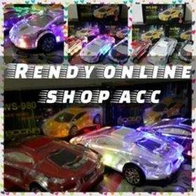 Rendy Online Shop (Tokopedia)