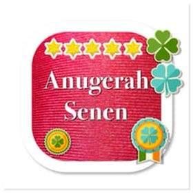 ANUGERAH SENEN (Tokopedia)