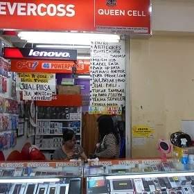 Queen Cellular