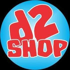 d2shop (Tokopedia)