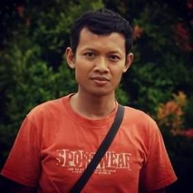 Agus Aryanto (Bukalapak)