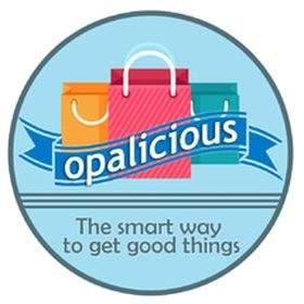 Opalicious (Tokopedia)