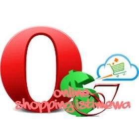 OSI Online Shopping I (Tokopedia)