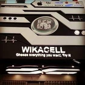 WIKACELL (Tokopedia)