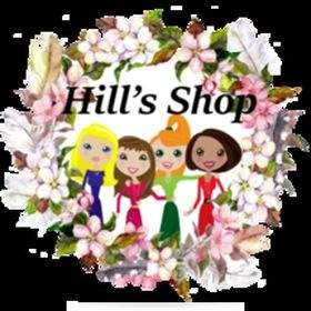 Hill's Shop (Tokopedia)