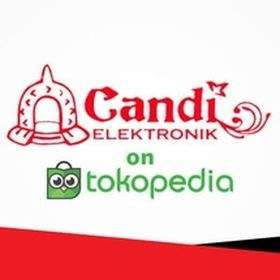 Candi Elektronik Solo (Tokopedia)