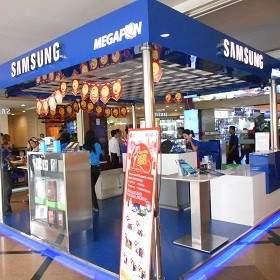 MEGAFON - Mangga Dua Mall
