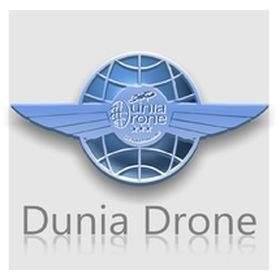 Dunia Drone (Tokopedia)