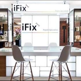 Ifix N' Store (Tokopedia)