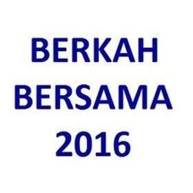 Berkah Bersama 2016 (Tokopedia)