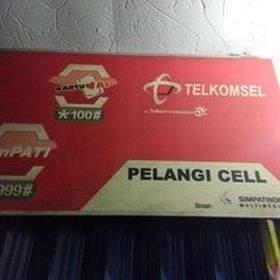 pelangi cell cipinang (Tokopedia)