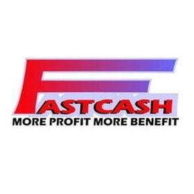 Fast Cash Indonesia (Tokopedia)