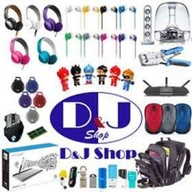 D n J Shop (Tokopedia)