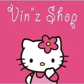 "Vin""z Shop Fashion (Tokopedia)"