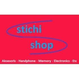 Stichi Shop (Tokopedia)